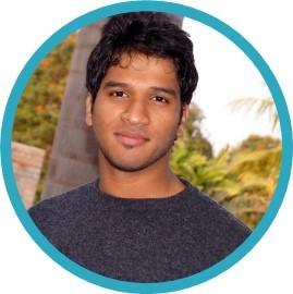 Karthik Kumar Sunder